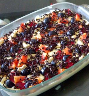 Desserts (Eggless) - I