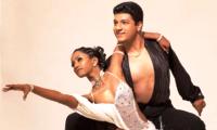 Priti Shannon Dancesport India
